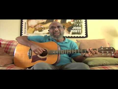 Josh White Jr.'s Message in Song