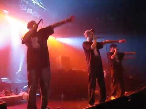 Under Kontrol - Live @ Le Bataclan - May 09