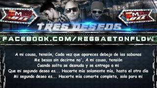 Tres Deseos Con Letra Original Tony Lenta ft Randy