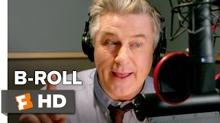Nonton The Boss Baby B-ROLL (2017) - Alec Baldwin Movie Film Subtitle Indonesia Streaming Movie Download