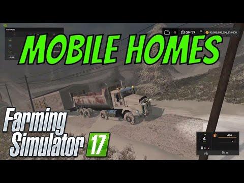 Mobile Home v1.0