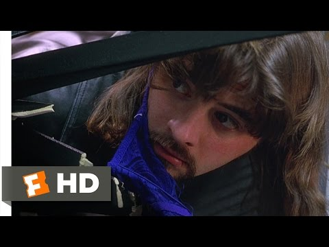 Mallrats (4/9) Movie CLIP - The LaFours Plan (1995) HD