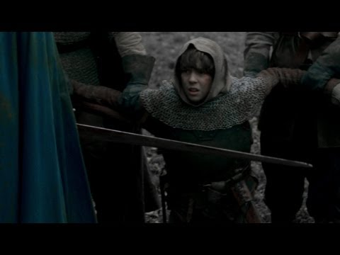 I am Henry Tudor - The White Queen - Episode 4 Preview - BBC One