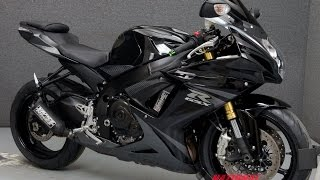9. 2013  SUZUKI  GSXR750 - National Powersports Distributors