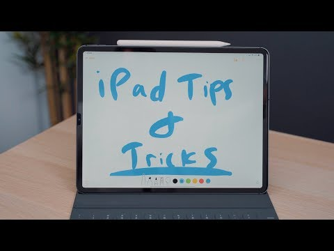 IPad Pro Tips And Tricks To Make Your Life Easier