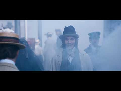 La importancia de llamarse Oscar Wilde - Tráiler Oficial VE?>