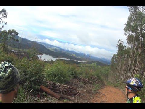 Trilha Mountain Bike - Nazaré Paulista