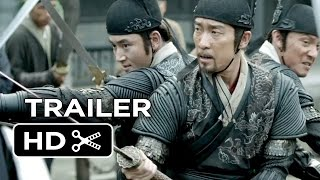 Nonton Brotherhood Of Blades Official Trailer 1  2014    Chinese Action Drama Hd Film Subtitle Indonesia Streaming Movie Download