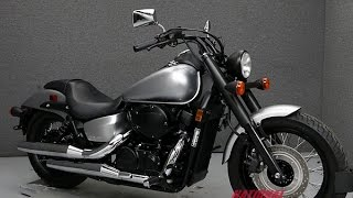 10. 2015 HONDA VT750 SHADOW 750 PHANTOM  - National Powersports Distributors