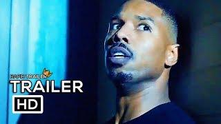 Video FAHRENHEIT 451 Official Trailer (2018) Michael B. Jordan, Michael Shannon Movie HD MP3, 3GP, MP4, WEBM, AVI, FLV Maret 2018