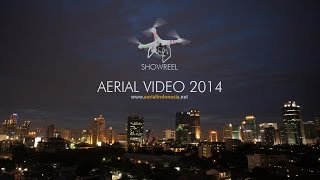 Aerial Indonesia Showreel | Drone View