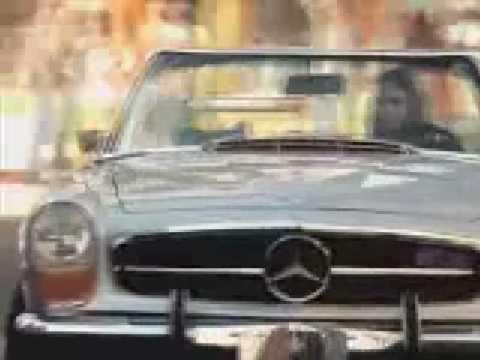 Pete Yorn - Mercedes Benz Ad
