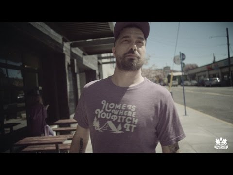 Aesop Rock - Lotta Years: Live from the Hill
