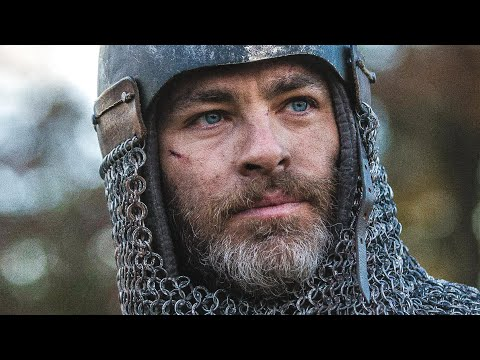 OUTLAW KING Trailer (2018) Chris Pine