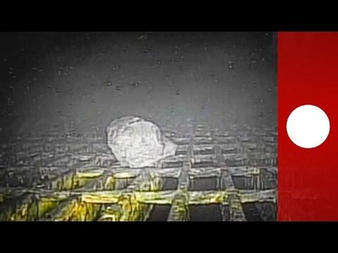fukushima: ecco le incredibili immagini dell'interno del reattore