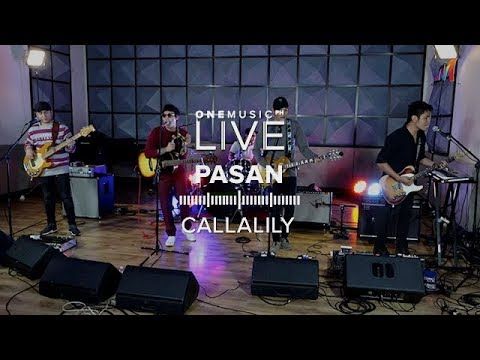 """Pasan"" by Callalily 