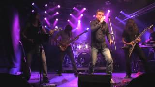 Video Sprejer - Live at Melodka
