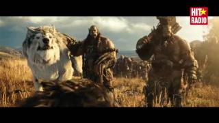 Ciné News HIT RADIO : Warcraft