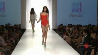 Amelie Swimwear - LA Fashion Weenend - SS13