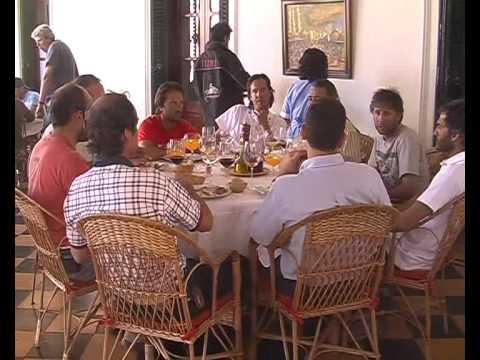 05 - Los Piyus de La Quiaca a Ushuaia en Motos Clasicas - Programa 1 / Bloque 5