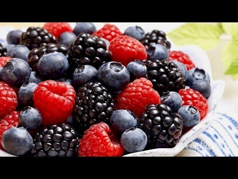 Natural Foods To Improve Prostate Health