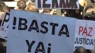 Испанцы и британцы не хотят участия их стран в войне в Сирии