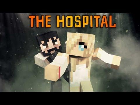 Minecraft Horror Map: THE HOSPITAL!