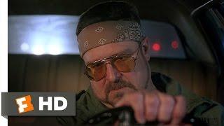 The Big Lebowski (6/12) Movie CLIP - Amateurs (1998) HD