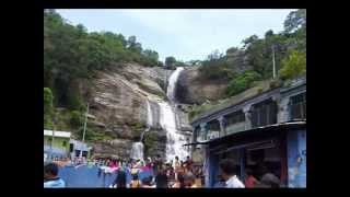 Tirunelveli India  city pictures gallery : Courtallam Waterfalls, Tirunelveli, Tamil Nadu, India