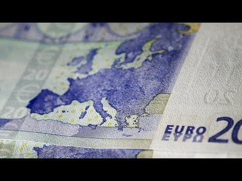 Ευρωζώνη: επιστροφή στον πληθωρισμό – economy