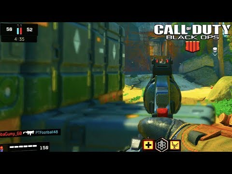 Reddit wtf - My First Game on Black Ops 4... HOLY COW