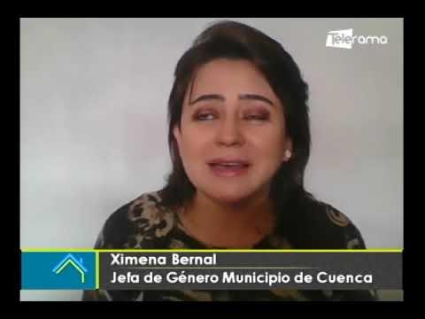Campaña Cuenca 2/47 sin acoso sexual