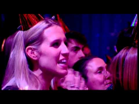 Stooshe - Black Heart (Live on TOTP New Year's Eve Special)