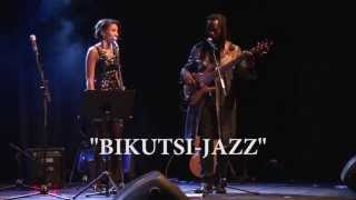 "<b><p align=""CENTER""><span style=""font-size: medium"">Development of Bikutsi-Jazz</span></p></b>"