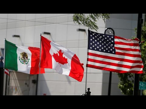 NAFTA: Επετεύχθη συμφωνία ΗΠΑ – Καναδά