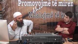 4. Pyetje Përgjigje - Hoxhë Bekir Halimi (Sfida) - Radio Pendimi