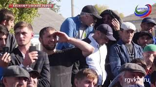 Video Хабиб Нурмагомедов посетил свою малую родину. Чемпион UFC побывал в Кизилюртовском районе MP3, 3GP, MP4, WEBM, AVI, FLV Juni 2019
