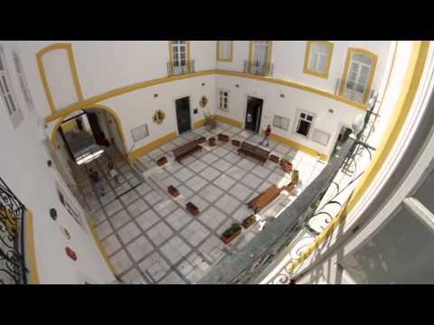 CORREDOR AZUL: VENHA CONHECER A CIDADE RAIANA DE ELVAS