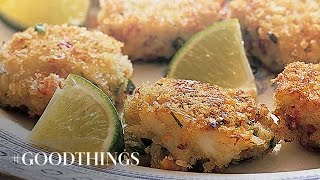 Good Things: 3 Delicious Bite-Size Appetizers - Martha Stewart
