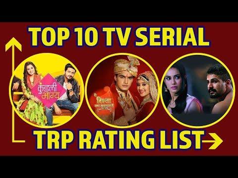 Video Top 10 Serial TRP Rating List: Naagin 3, Kundali Bhagya, YRKKH, Bigg Boss 12 download in MP3, 3GP, MP4, WEBM, AVI, FLV January 2017