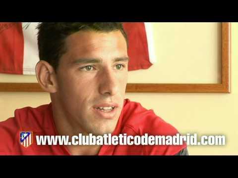 Entrevista a Maxi Rodríguez