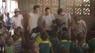 Video One Direction Africa Diaries Part 2 MP3, 3GP, MP4, WEBM, AVI, FLV November 2018