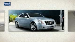 2013 Cadillac CTS Sedan Virtual Test Drive | Philadelphia&Doylestown Cadillac Dealer