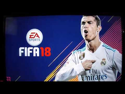 REVIEW FIFA 18 PS3