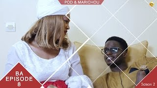 Video Pod et Marichou - Saison 2 - Bande Annonce - Episode 8 MP3, 3GP, MP4, WEBM, AVI, FLV Agustus 2017