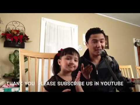 Video Chhammak Challu by Daddy&Daughter download in MP3, 3GP, MP4, WEBM, AVI, FLV January 2017