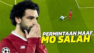 Video PERMALUKAN BEK MANCHESTER CITY M.SALAH MEMINTA MAAF MP3, 3GP, MP4, WEBM, AVI, FLV September 2018