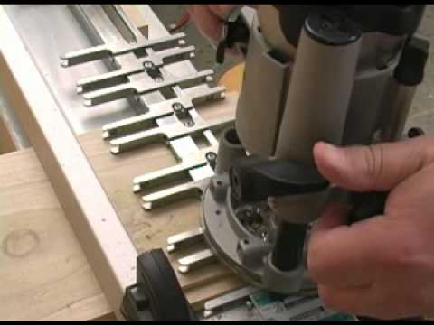 Leigh M2 Multiple Mortise and Tenon Jig Review