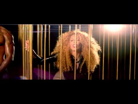 Music Video: Afida Turner – Born an Angel