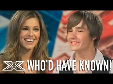 When Liam Met Cheryl, Who'd Have Known | X Factor Global
